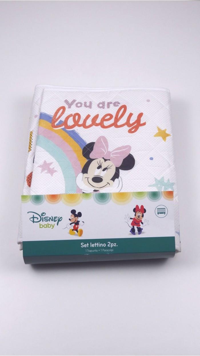 Coordinato Disney DTF01