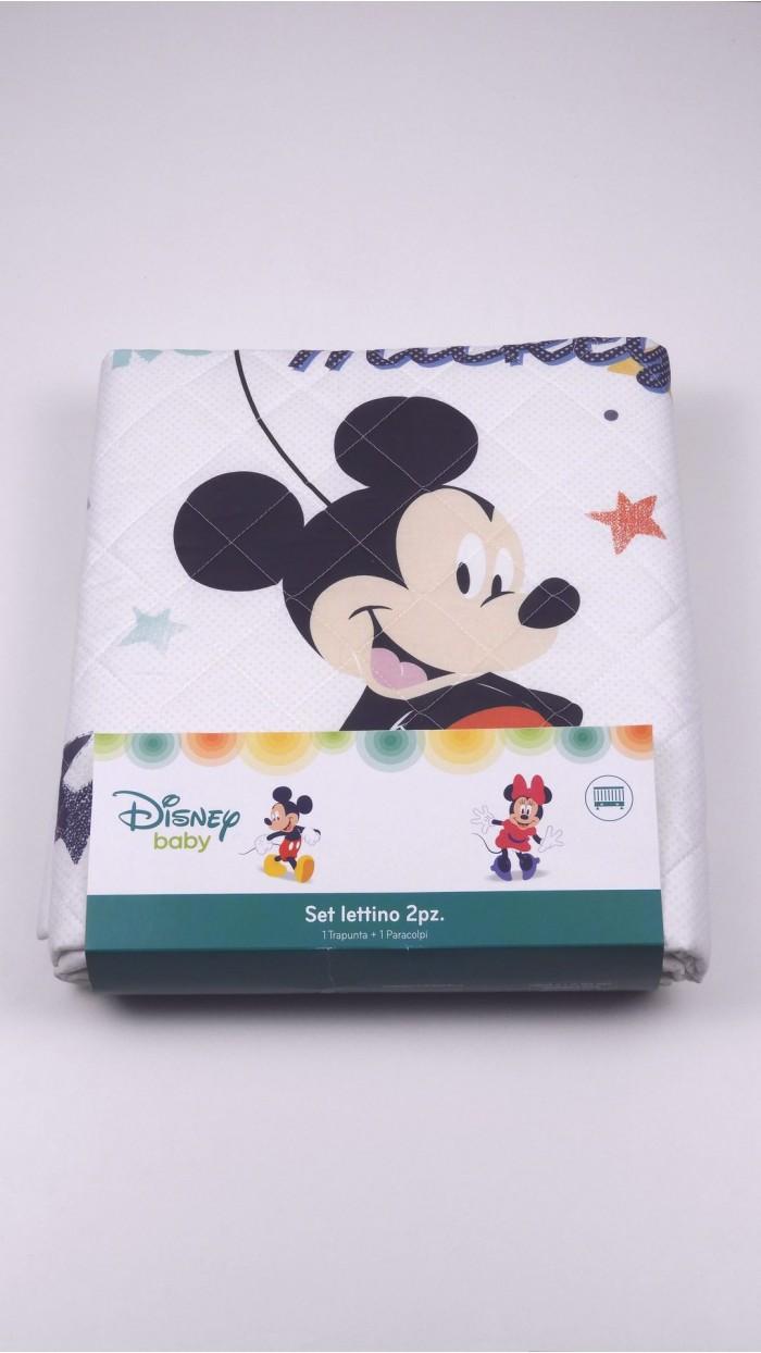 Coordinato Disney DTM01