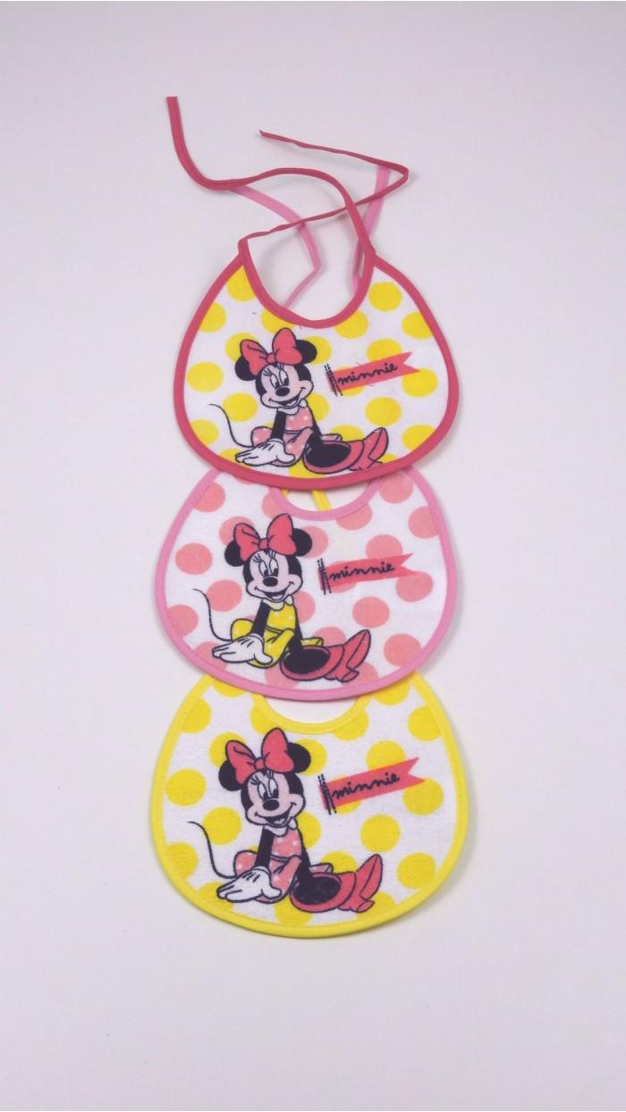 Bavaglino Disney 95511