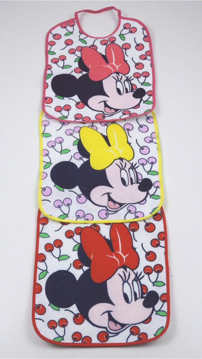 Bavaglino Disney 96051