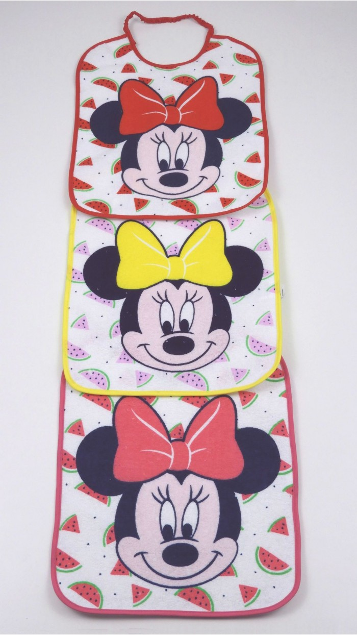 Bavaglino Disney 96052