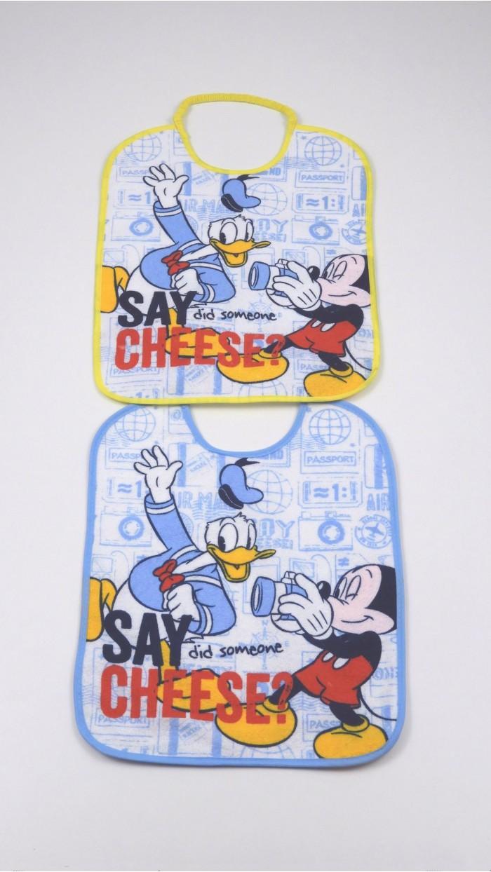 Bavaglino Disney 96082