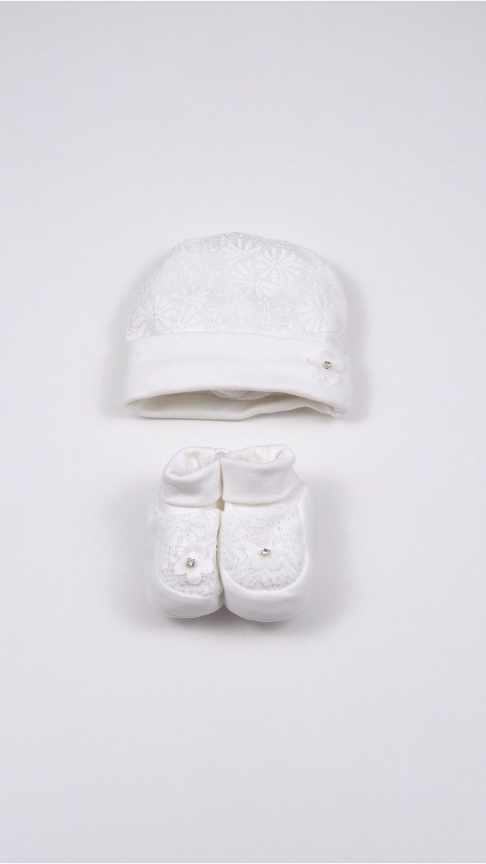 Cuffia Calze Nancy Baby 169121