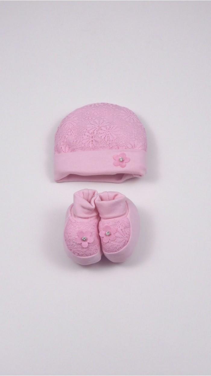 Cuffia Calze Nancy Baby 169122