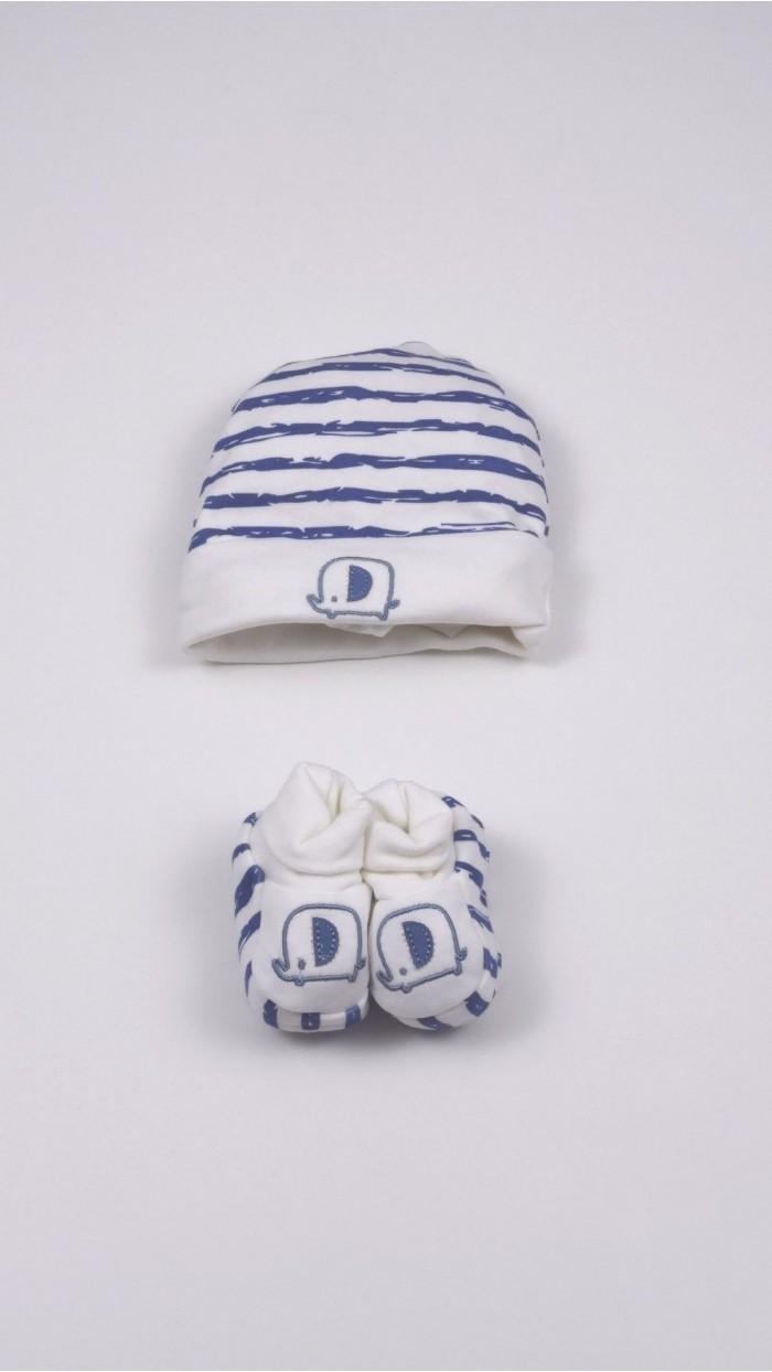 Cuffia Calze Nancy Baby 16961