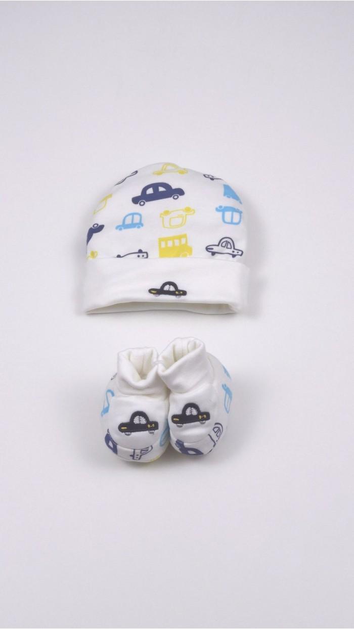 Cuffia Calze Nancy Baby 16963