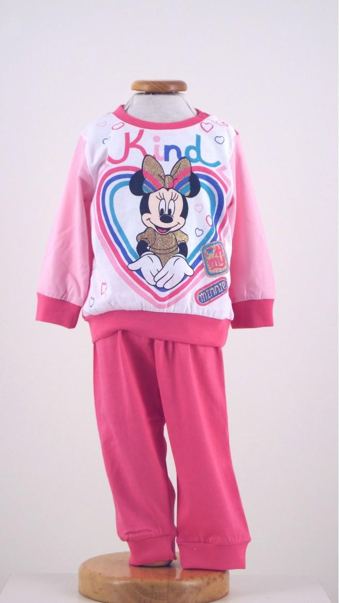 Pigiama Neonata Disney WI41251