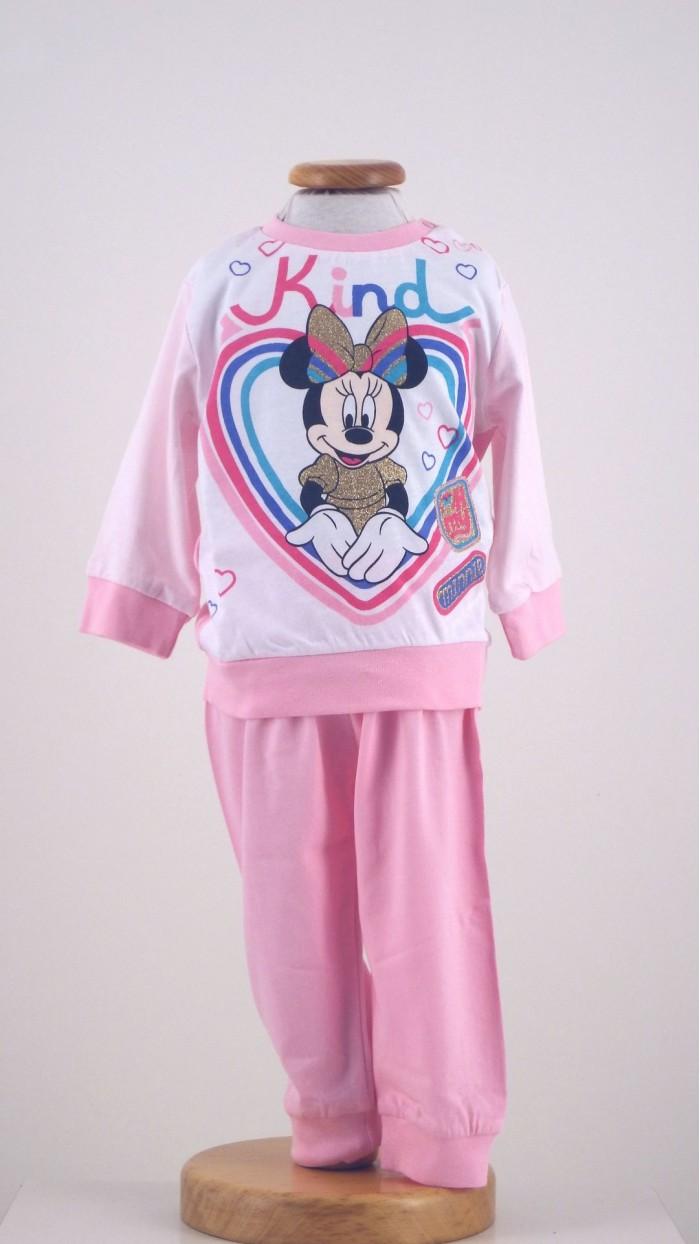 Pigiama Neonata Disney WI41252