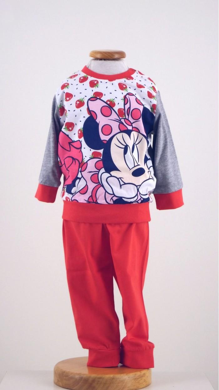Pigiama Neonata Disney WI41261