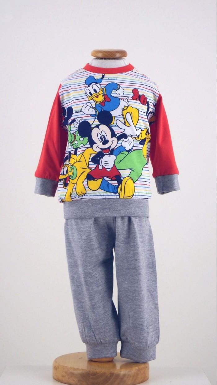 Pigiama Neonato Disney WI41281