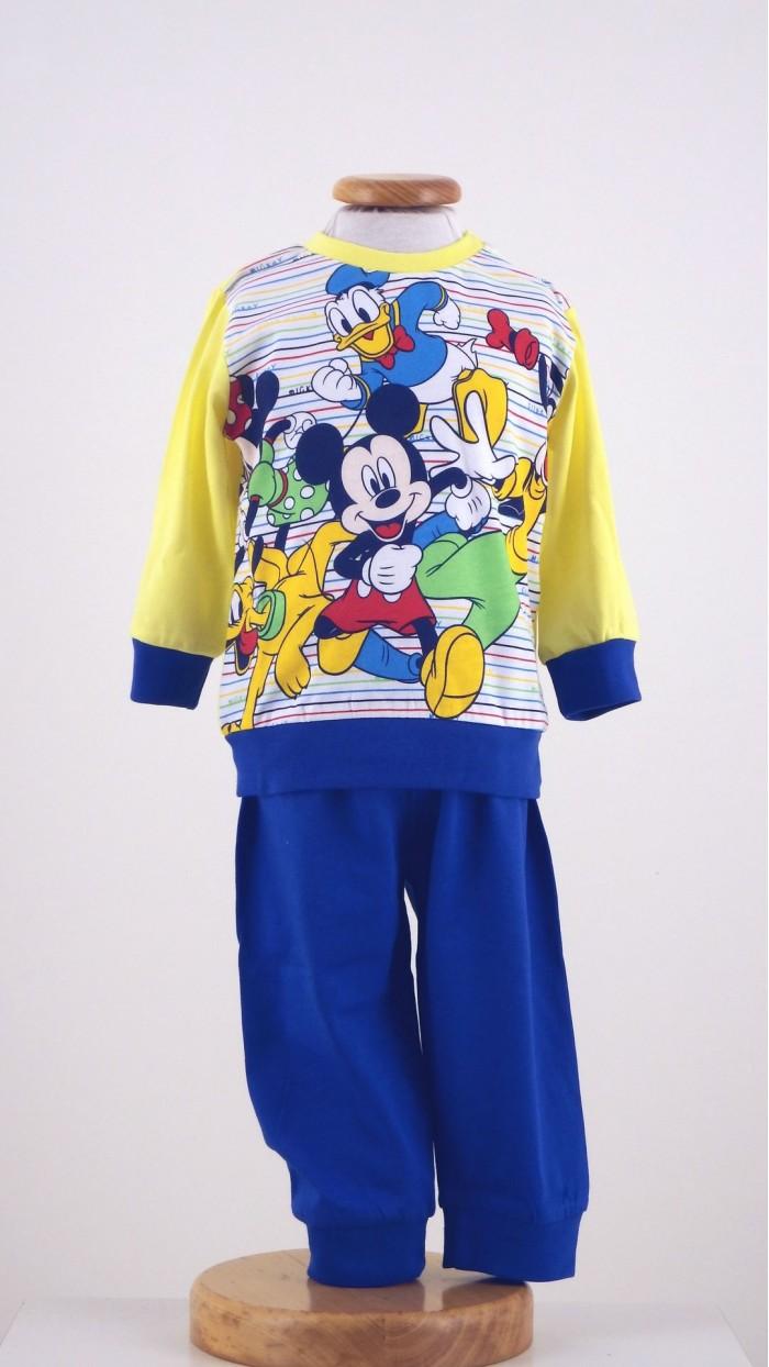 Pigiama Neonato Disney WI41282