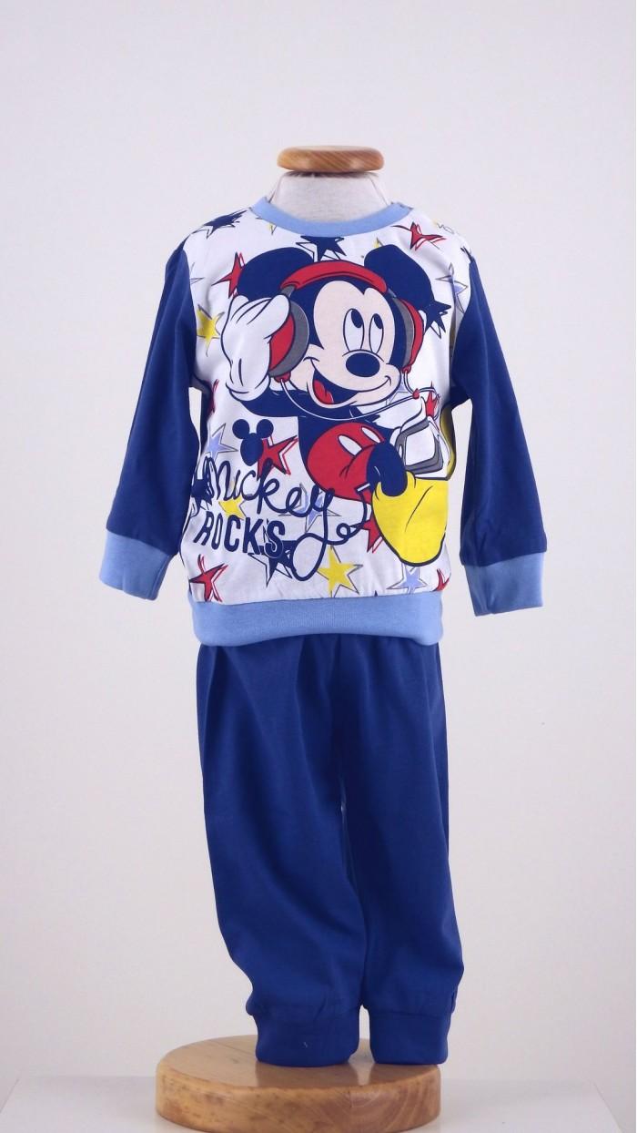 Pigiama Neonato Disney WI41291