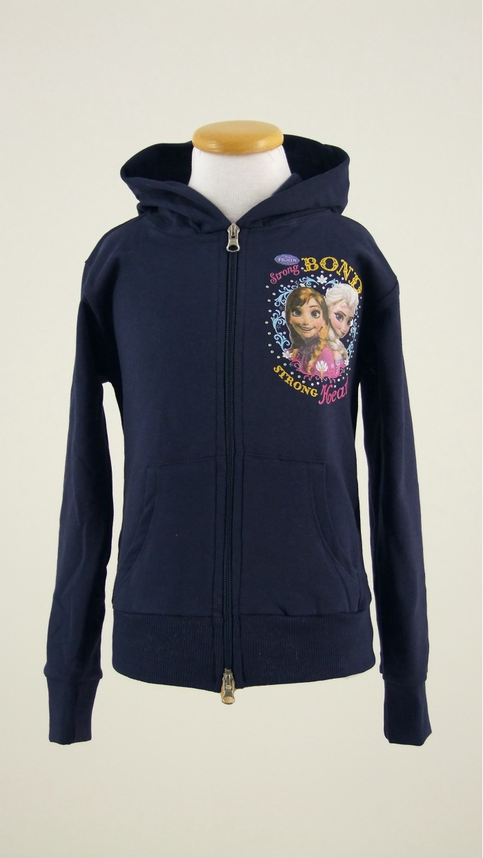 Felpa Frozen Disney 37004