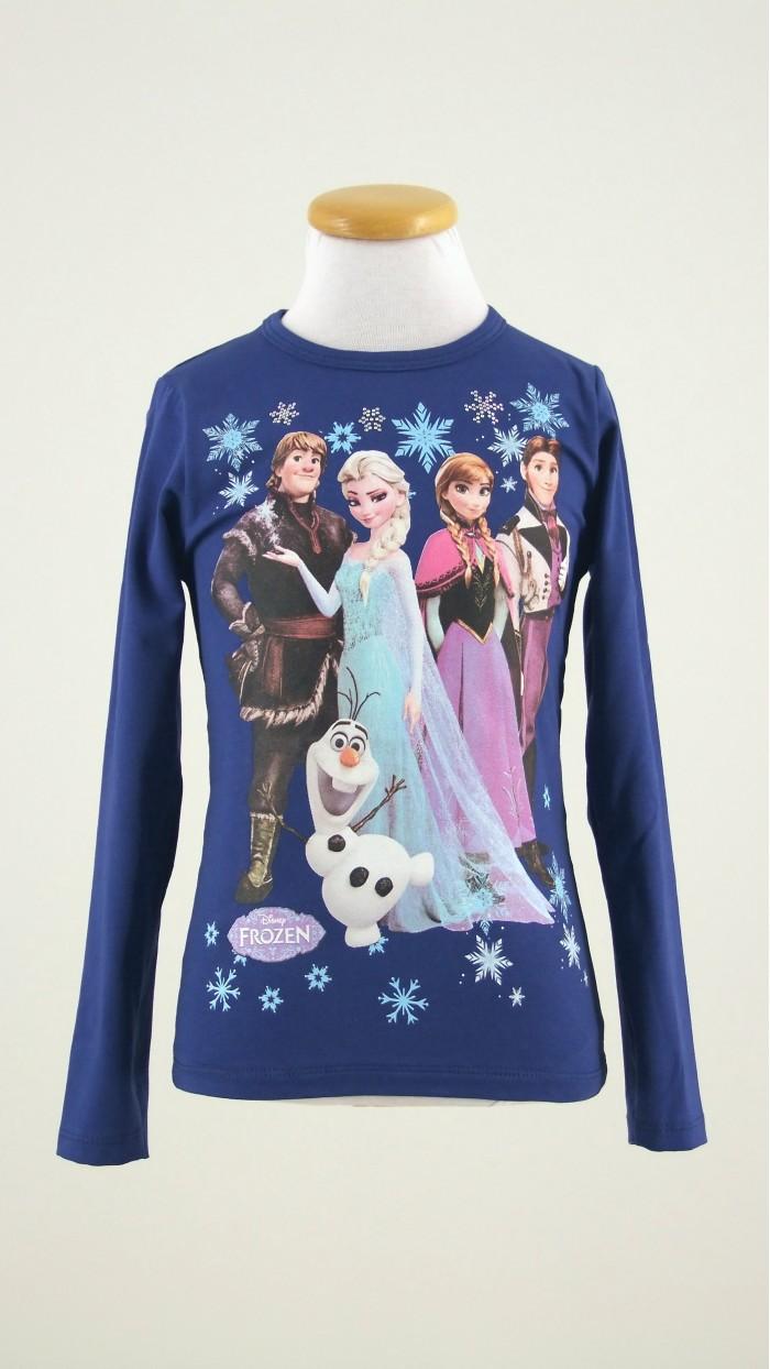 Maglietta Frozen Disney 27052