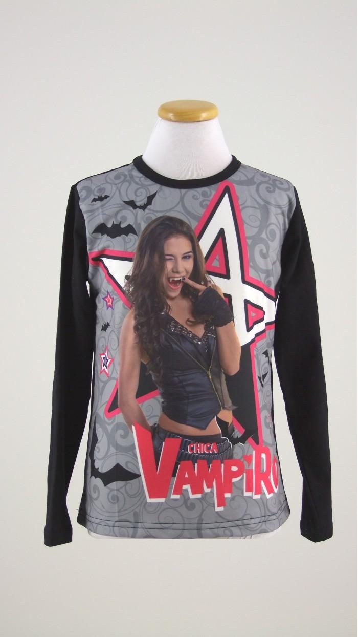 Maglietta Chica Vampiro 20031