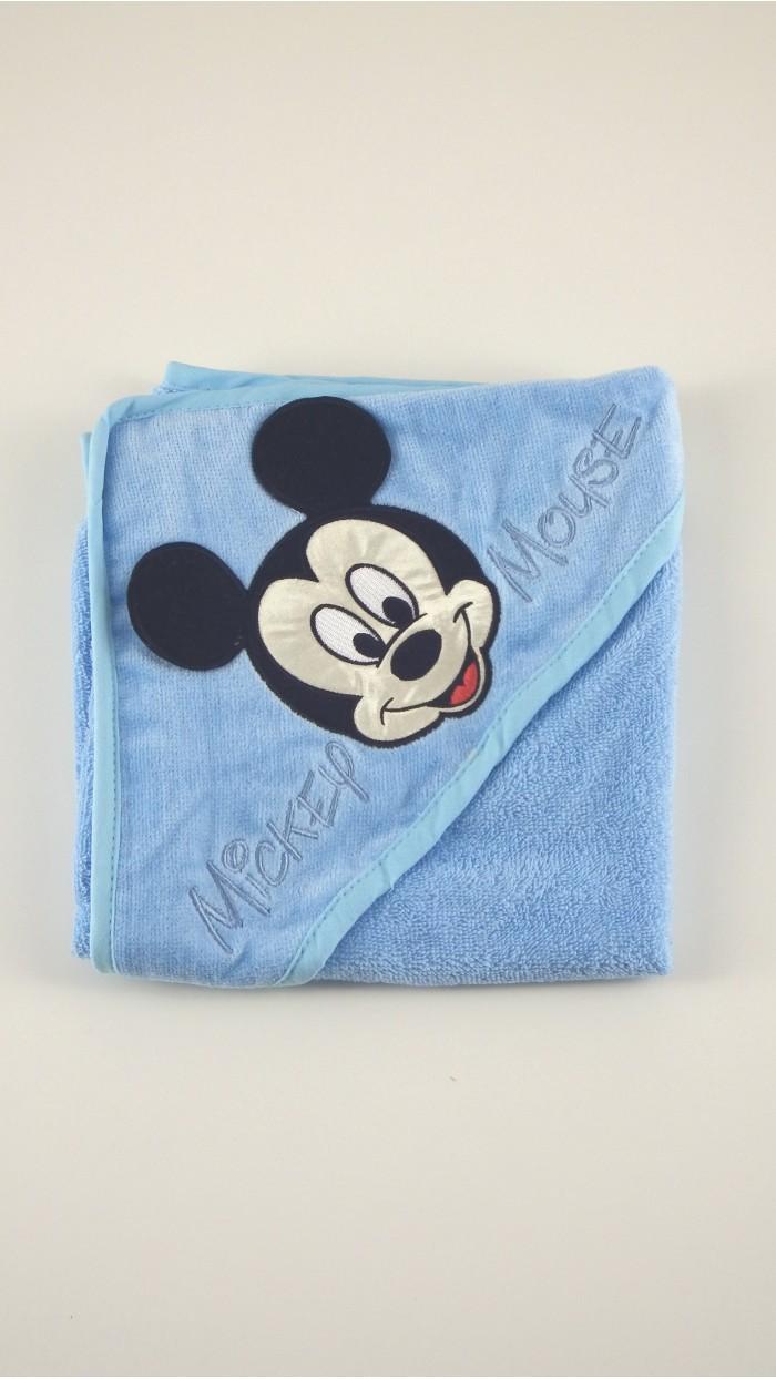 Accappatoio Neonato Disney 360592