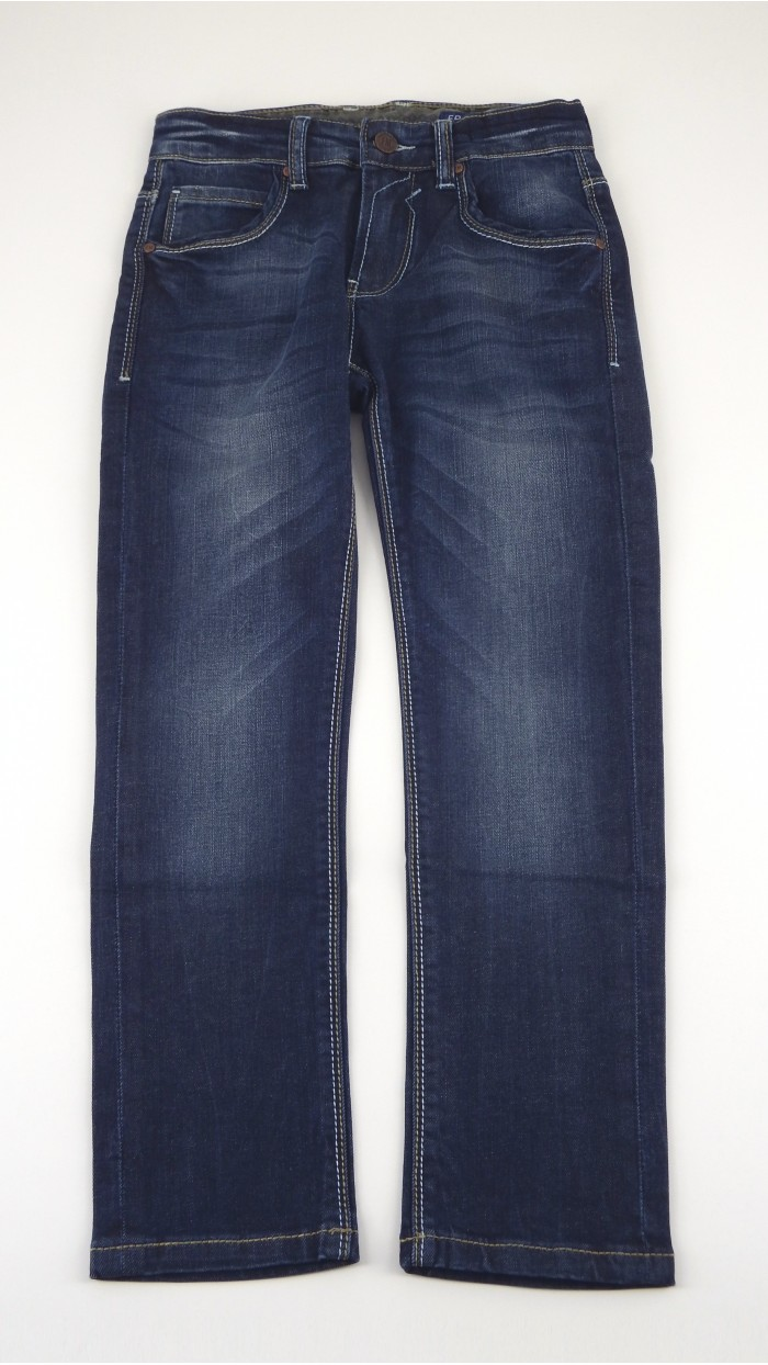 Pantaloni Jeans Ragazzo Frankie Malone FMR53