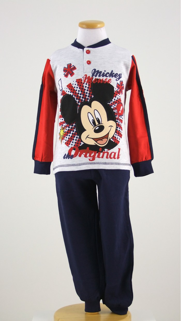 Pigiama Disney 16388