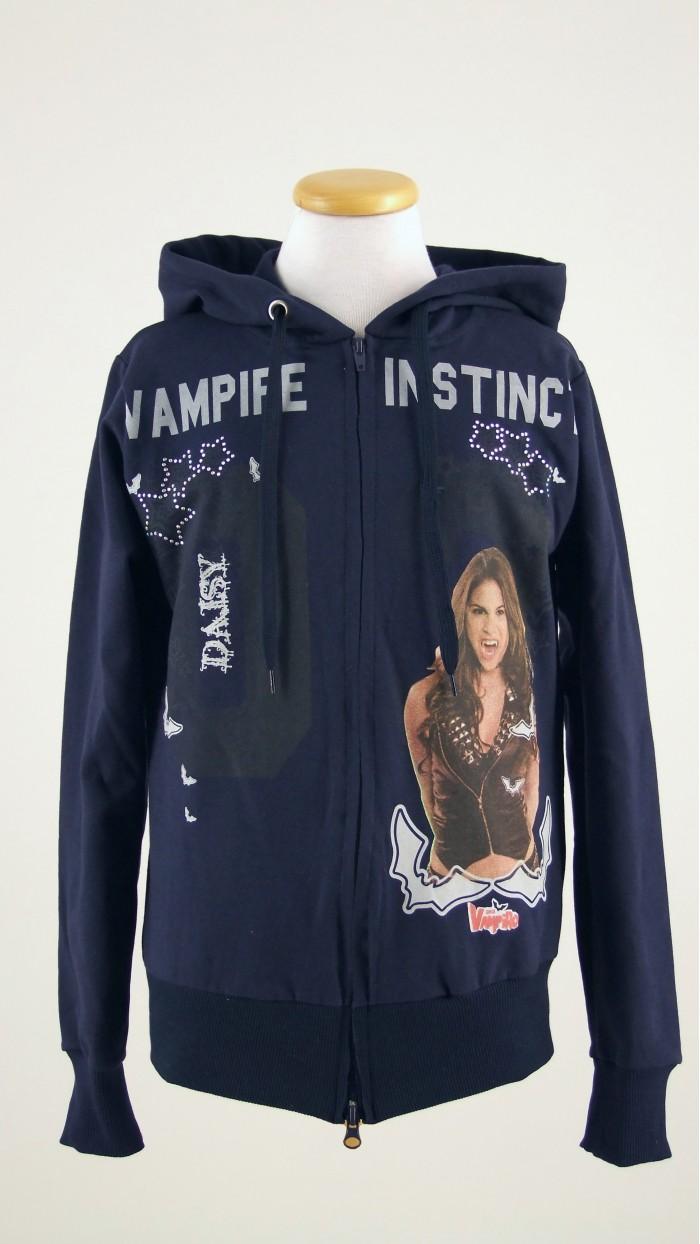 Felpa Chica Vampiro 73212