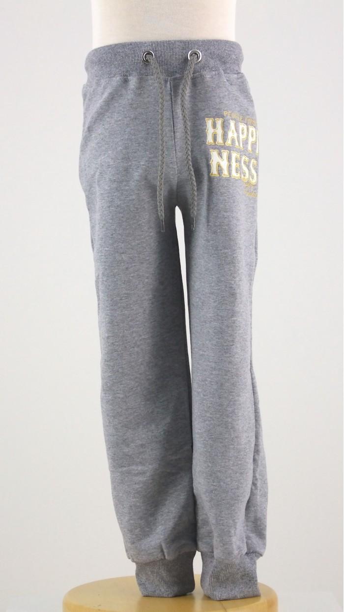 Pantaloni Bambina Happiness 15052