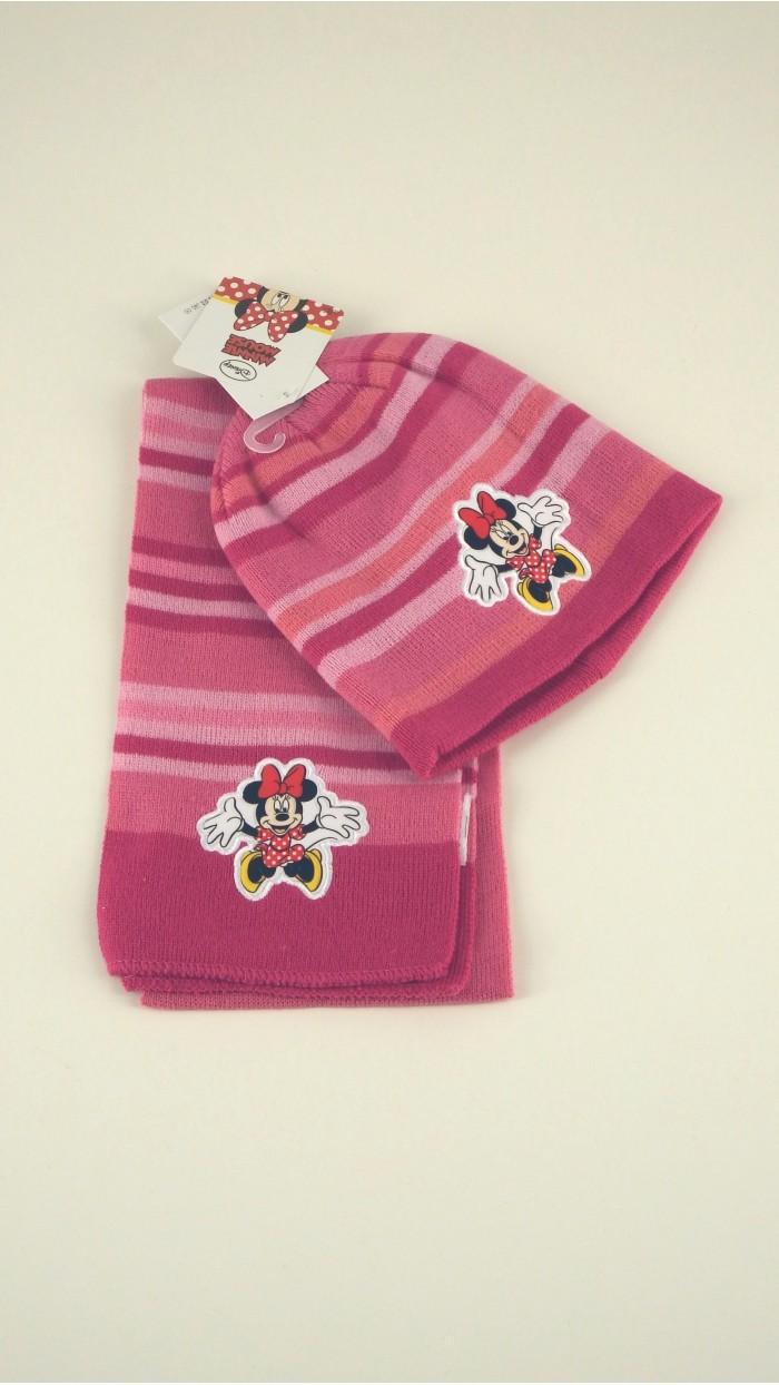 Cuffia Sciarpa Disney 91911001