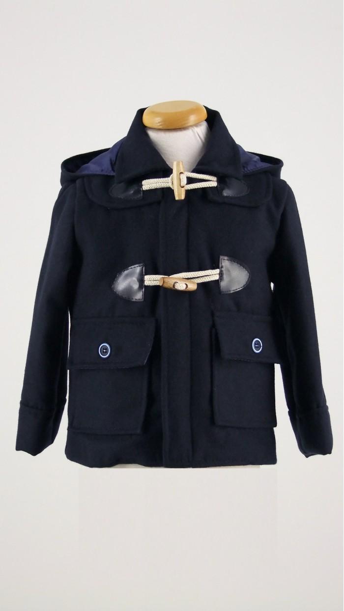 Cappotto Neonato Steven e Co 14362