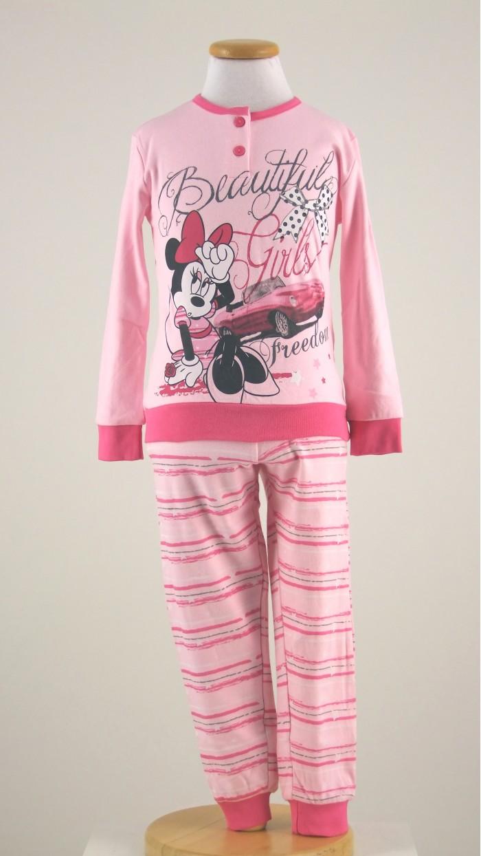 Pigiama Bambina Disney 22571