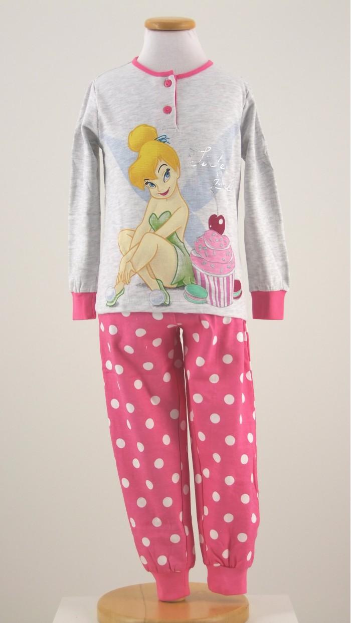Pigiama Bambina Disney Trilly 22596