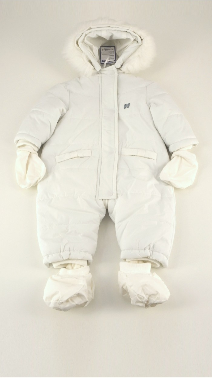 Tuta Neve Neonata TDM-Mini H042