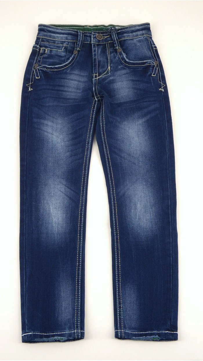 Jeans Frankie Malone FMB02