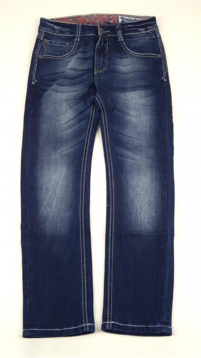 Jeans Frankie Malone FMR06