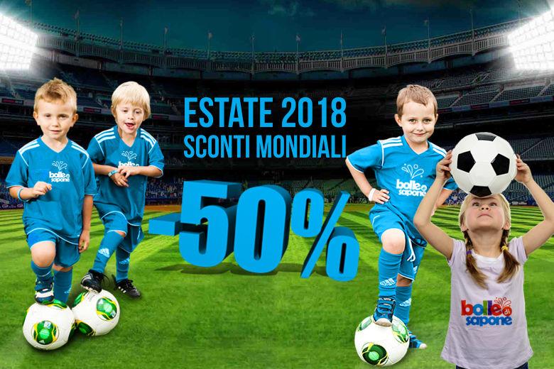 Saldi Mondiali Estate 2018 Tutto -50% - Bolle di Sapone Abbigliamento Abbigliamento