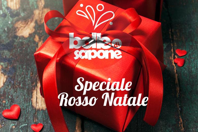 Speciale Rosso Natale - Abbigliamento Bambini Bolle di Sapone