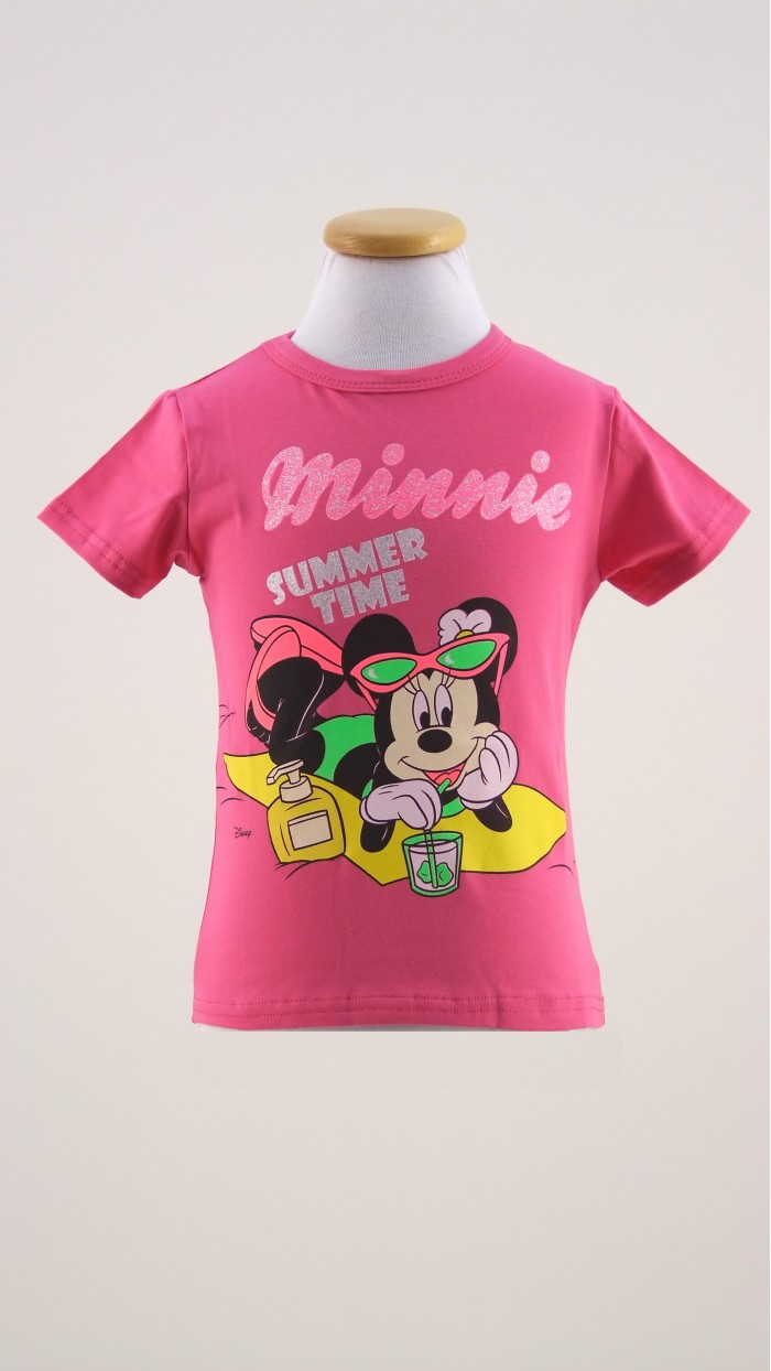 T Shirt Bambina 4512