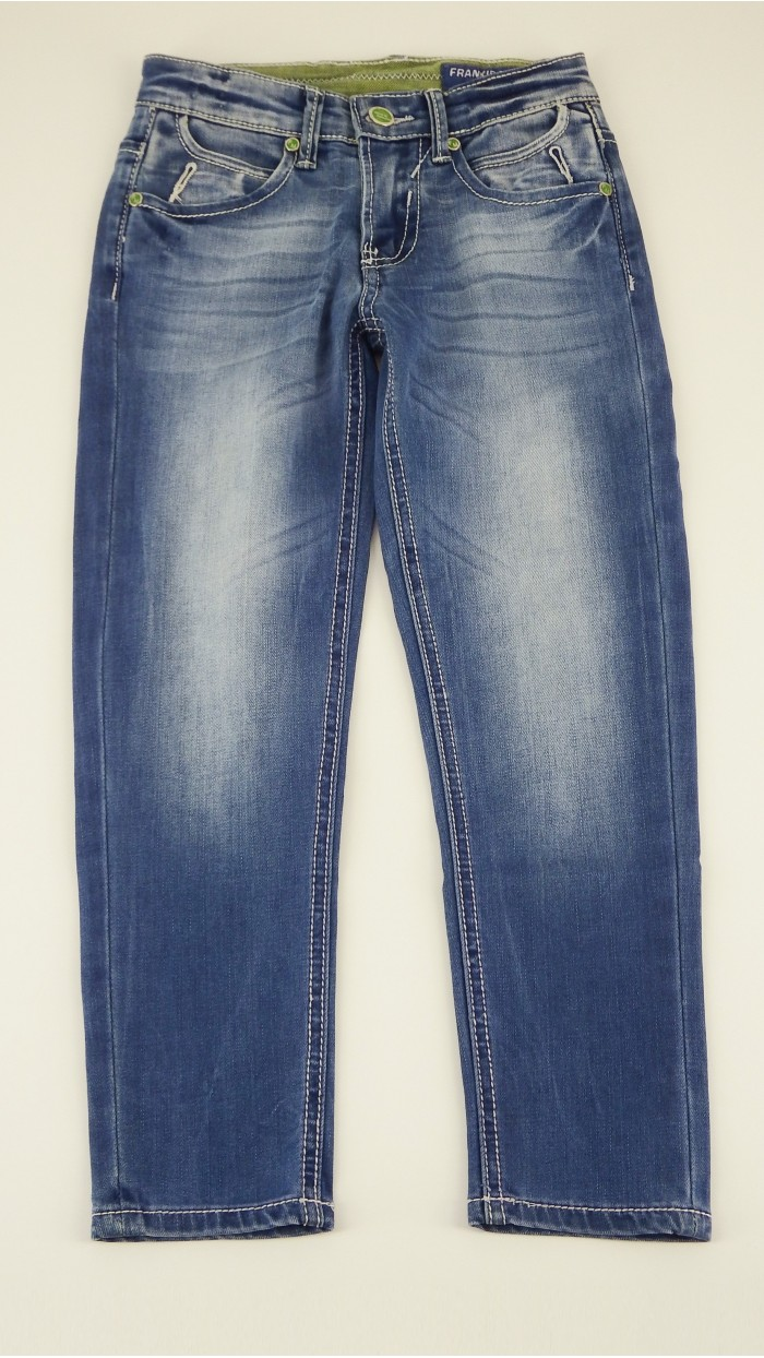 Jeans Bambino Frankie Malone FMB350
