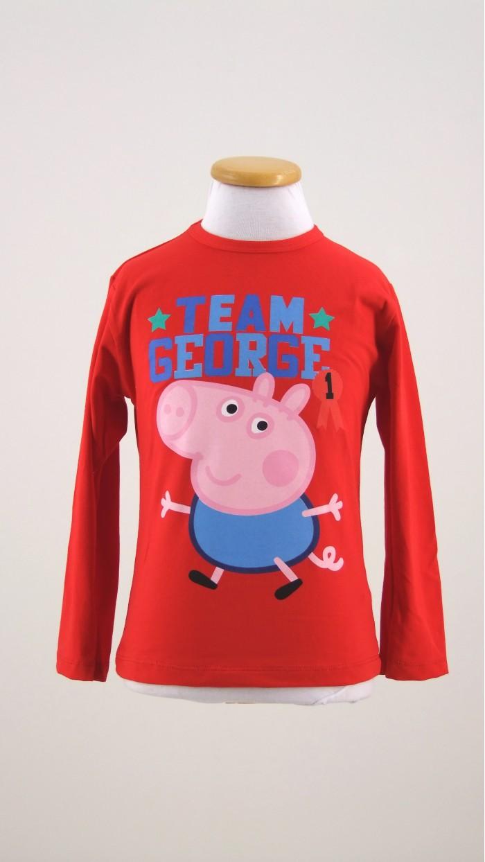 Maglietta George Pig PPJ023