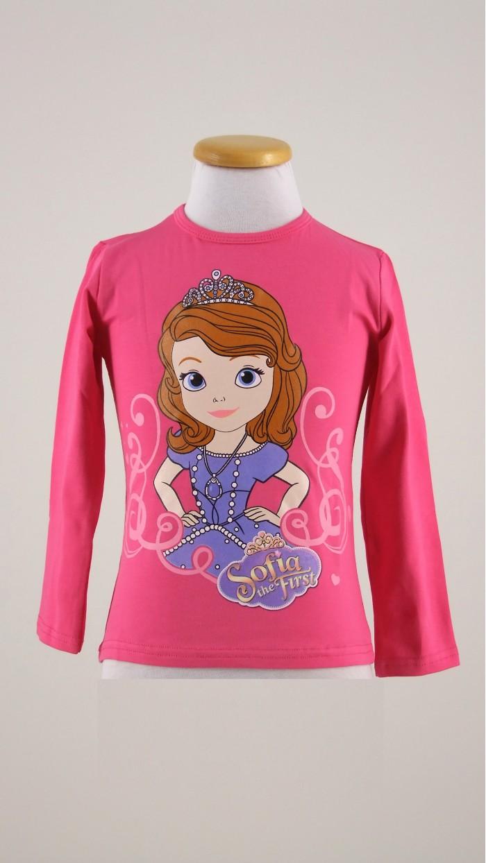 Maglietta Disney Sofia la Principessa 9503F
