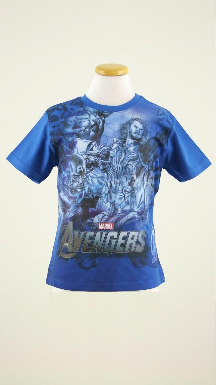 T-Shirt  Avengers 2088