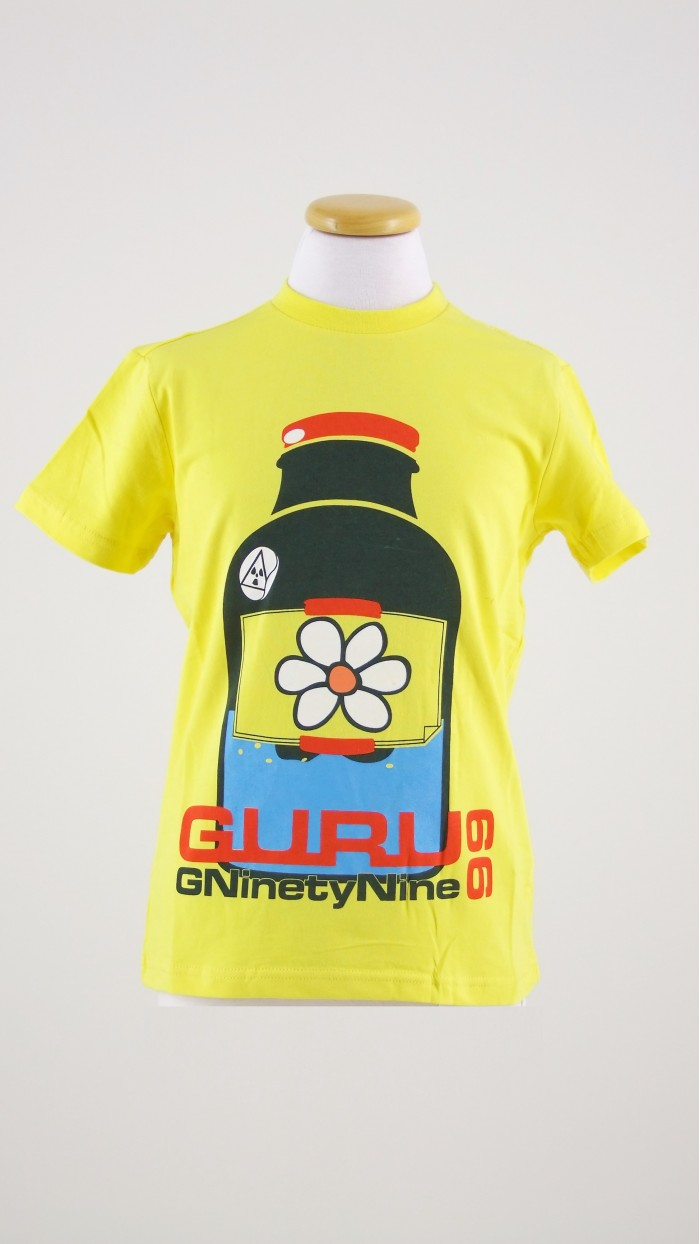 T-Shirt Guru 0872