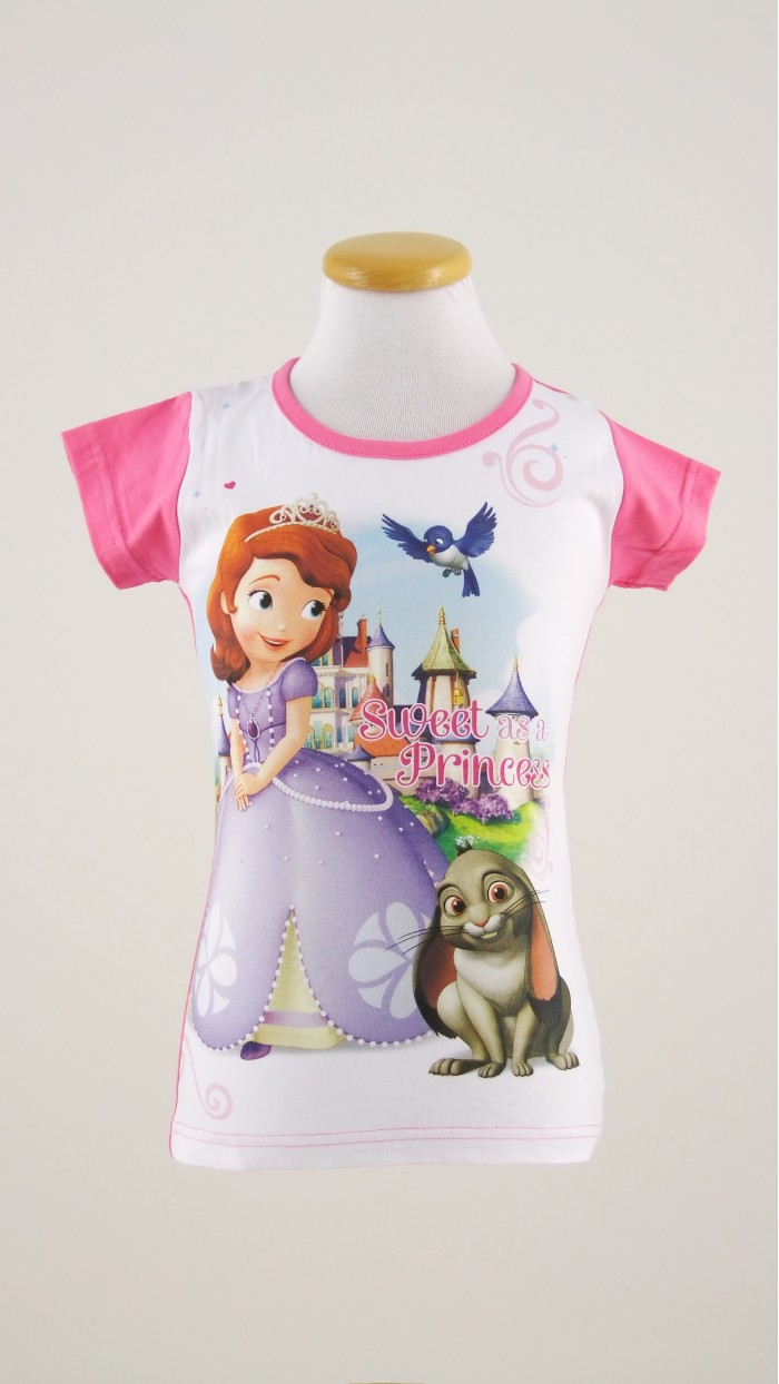 T-Shirt Sofia La Principessa 9611381